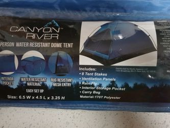 New Tent for Sale in San Jose,  CA