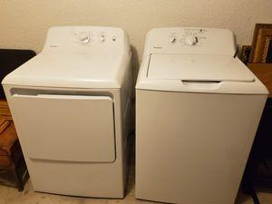 Washer & Dryer for Sale in Boynton Beach, FL