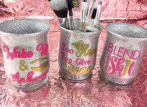Custom Makeup Brush Holders for Sale in Philadelphia, PA