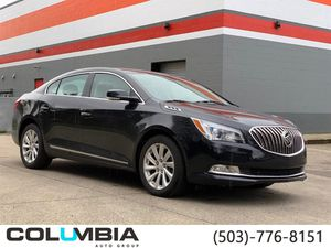 2015 Buick LaCrosse for Sale in Portland, OR