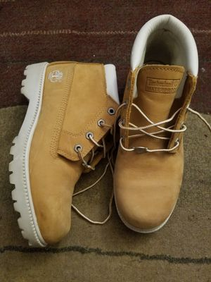 Timberland Boots Size 8.5 for Sale in West Palm Beach, FL