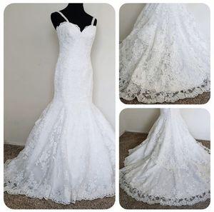 Wedding dress for Sale in Menifee, CA