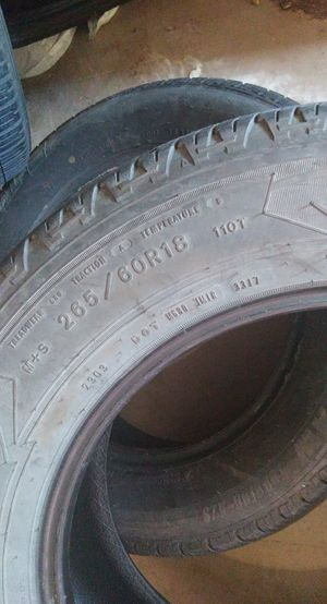 Tires for Sale in San Angelo, TX
