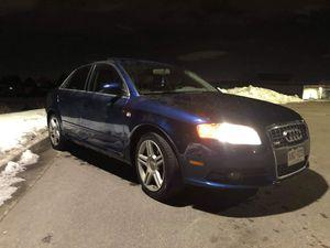 2008 Audi A4 Quattro for Sale in Thornton, CO