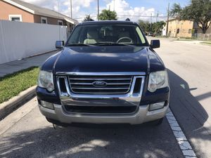 2008 Ford Explorer for Sale in Hialeah, FL