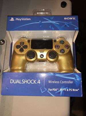 PS4 Wireless Controller for Sale in Merion Station, PA