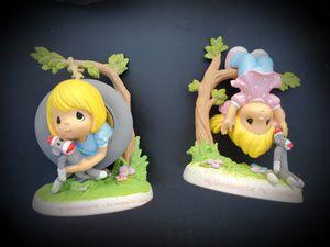 Precious Moments Granddaughter figurines for Sale in Vancouver, WA