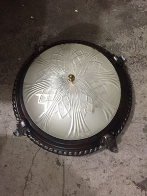 Flush mount light for Sale in Battle Ground, WA