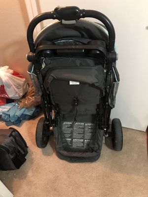 Stroller and car seat for Sale in Lafayette, LA