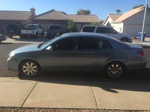 Toyota Avalon for Sale in Chandler, AZ