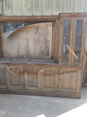 Cabinet $100 for Sale in Tustin, CA