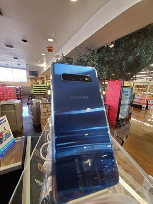 Galaxy S10 for Sale in Las Vegas, NV