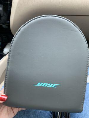 Bose Headphones for Sale in Dallas, TX