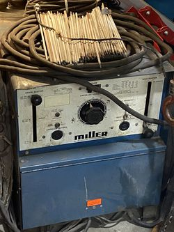 Miller Welder for Sale in Piscataway,  NJ