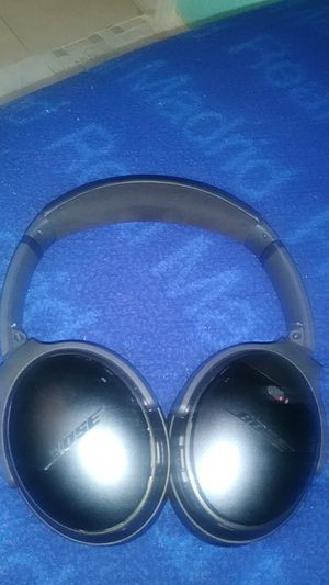 Bose bluetooth head phones for Sale in New York, NY