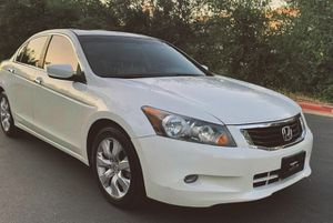 First.owner 2008 Honda Accord for Sale in Omaha, NE