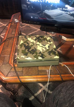 playstation 4 for Sale in Charlotte, NC