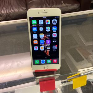 Apple iPhone 7 Plus T-Mobile And Metro for Sale in San Jose, CA