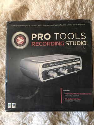 Pro Tools Recording Studio for Sale in Aguanga, CA