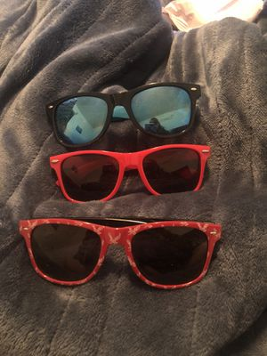 Sunglasses for Sale in Cheney, WA