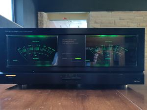 Onkyo Integra M-504 Amplifier for Sale in Casselberry, FL