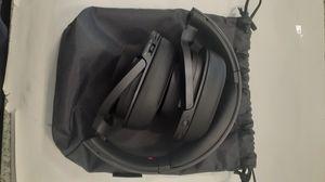 Sony MDR-100ABN h.ear on Wireless Noise-Canceling Headphones for Sale in Houston, TX