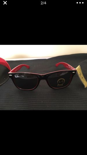 ray ban sunglasses new rayban for Sale in Riverside, CA