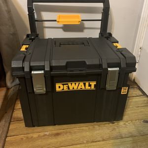 "Dewalt tough system 22"" for Sale in Chula Vista, CA"