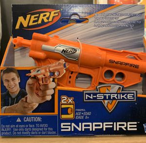 Nerf gun for Sale in La Mesa, CA