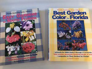 Gardening/Landscaping Books for Sale in Stuart, FL