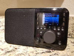 Logitech Squeezebox Radio for Sale in Houston, TX