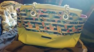 Betsey Johnson bag for Sale in Cantonment, FL
