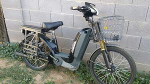 Electric Bike for Sale in Mesa, AZ