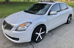 2009 Nissan Altima S for Sale in Fremont, CA