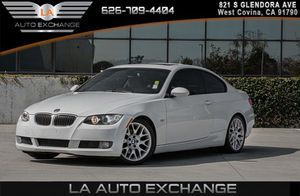 2009 BMW 3 Series for Sale in West Covina, CA
