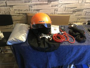 Accessories for motorcycle for Sale in Queens, NY