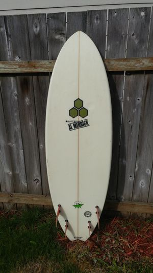 Channel island The Pod surfboard for Sale in Tualatin, OR