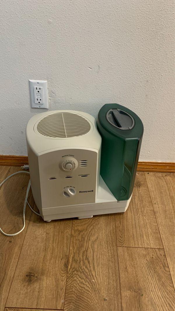 Honeywell dehumidifier great condition