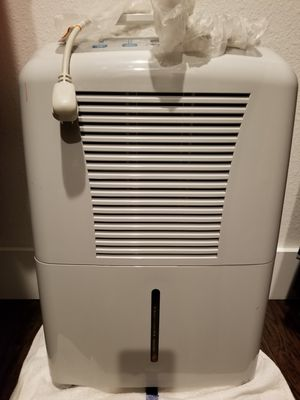GE energy efficient Dehumidifier for Sale in Dallas, TX