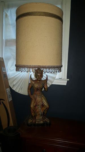 Antique lamps for Sale in Atlanta, GA