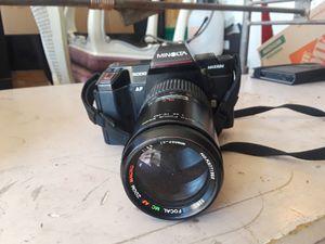 Nikon 35 mm camera for Sale in San Dimas, CA