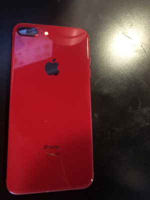 iPhone 8 Plus Limited Edition for Sale in Nashville, TN