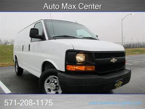 2014 Chevrolet Express Cargo Van for Sale in  Manassas, VA