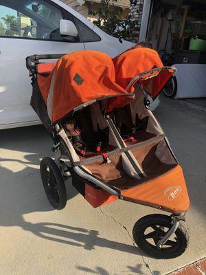 BOB double stroller for Sale in Yorba Linda, CA