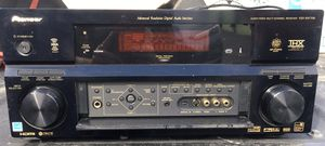 Pioneer Elite THX Receiver for Sale in Vancouver, WA