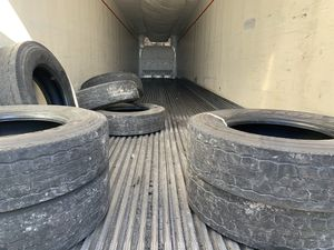 Semi drive tires for Sale in Chicago, IL