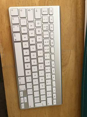 Apple wireless keyboard for Sale in Los Angeles, CA