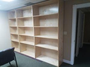 Large Bookshelves for Sale in Palm Beach Gardens, FL