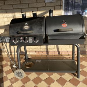 Char Griller Professional Grill Smokers for Sale in Glendale, AZ