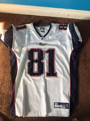 Randy Moss -Patriot Jersey for Sale in Los Angeles, CA